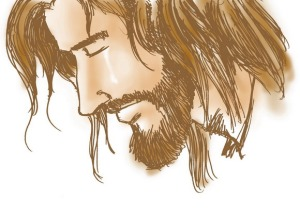 JESUS_wept_by_mikekusika